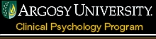 Argosy on-line degree in clinical psychology